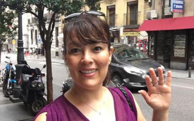 Olga Evangelina Camborda Cruz