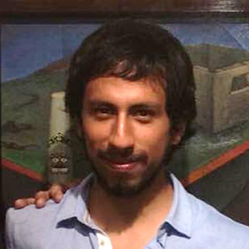 Raúl Cabezas Estrada