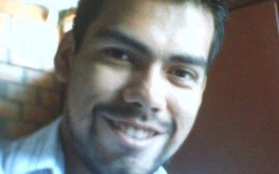 Francisco Omar Dueñas Arámbulo
